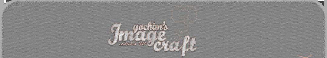 yochim's image craft logo